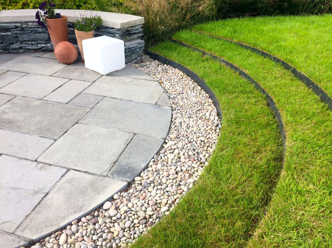 Roger Webster Garden Design - Flow