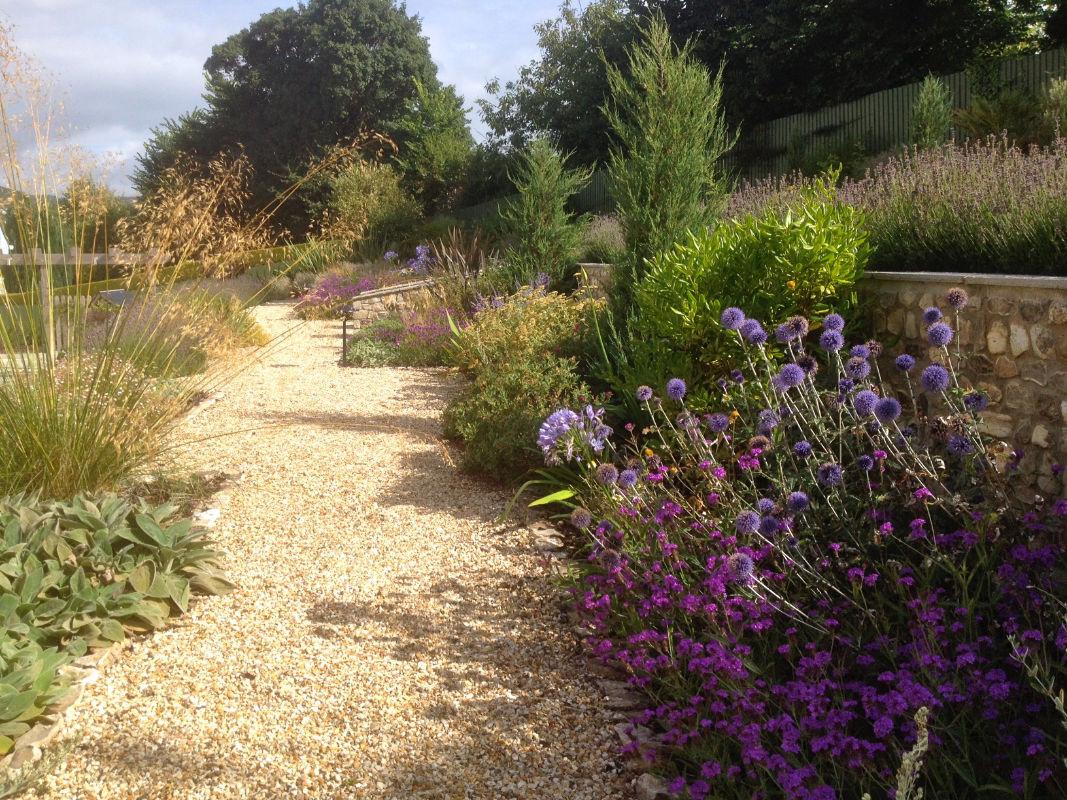 Roger Webster Garden Design - Regency Terraces